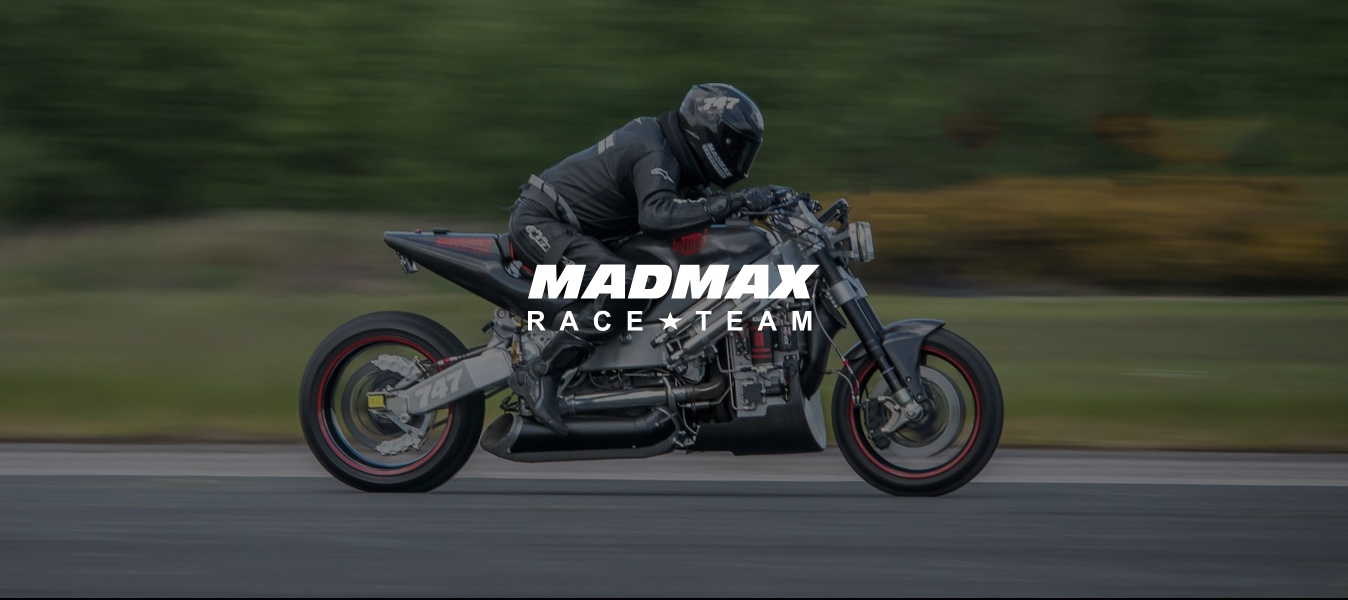 MadMax Race Team