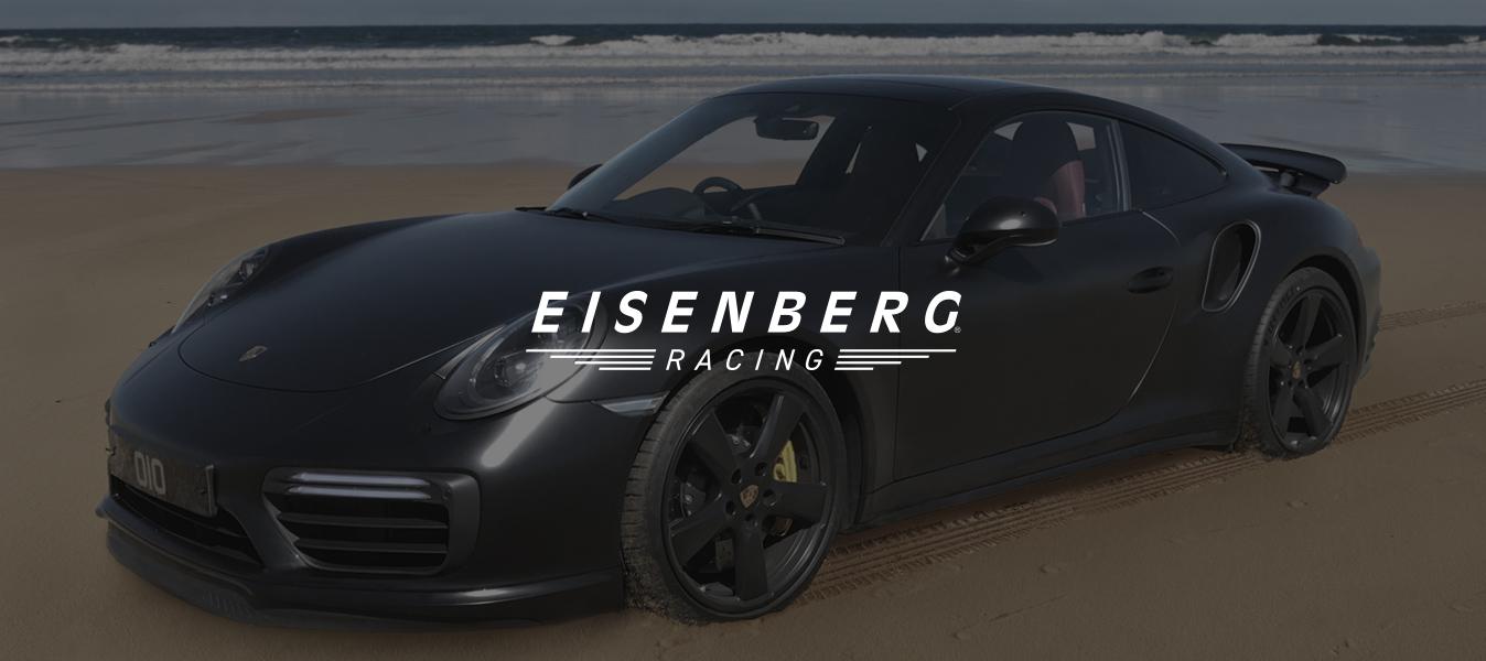 Eisenberg Racing - Porsche
